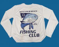 Club Mahi Dry Fit T-Shirt (Long Sleeve)