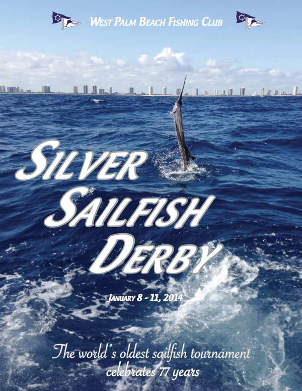 2014 Silver Sailfish Derby magazine