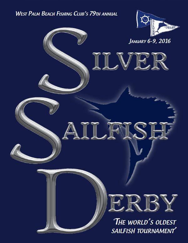 2016 Silver Sailfish Derby magazine