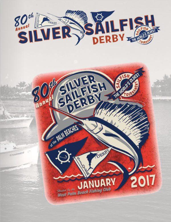 2017 Silver Sailfish Derby magazine