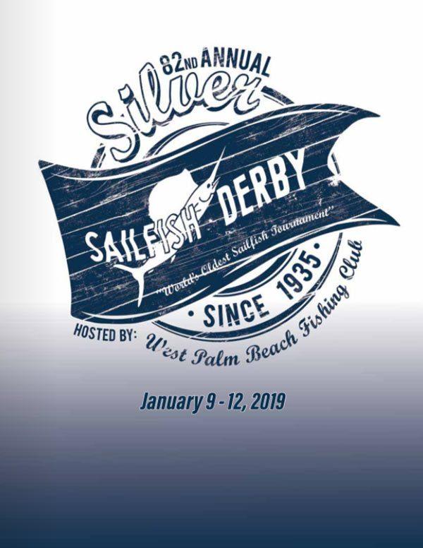 2019 Silver Sailfish Derby magazine