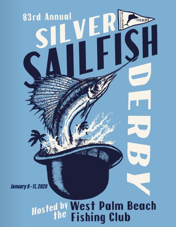2020 Silver Sailfish Derby magazine